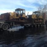 Перевозка негабаритных грузов, Екатеринбург