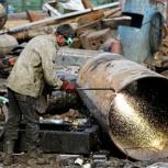 Демонтаж гаражей заборов ограждений трубметаллолома вывоз металла, Екатеринбург
