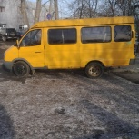 Пассажирская газель 13 мест, Екатеринбург