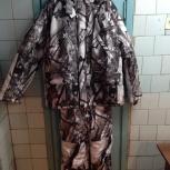 Продается зимний костюм для рыбалки, Екатеринбург