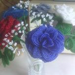 бисероплетение, вязание, Екатеринбург