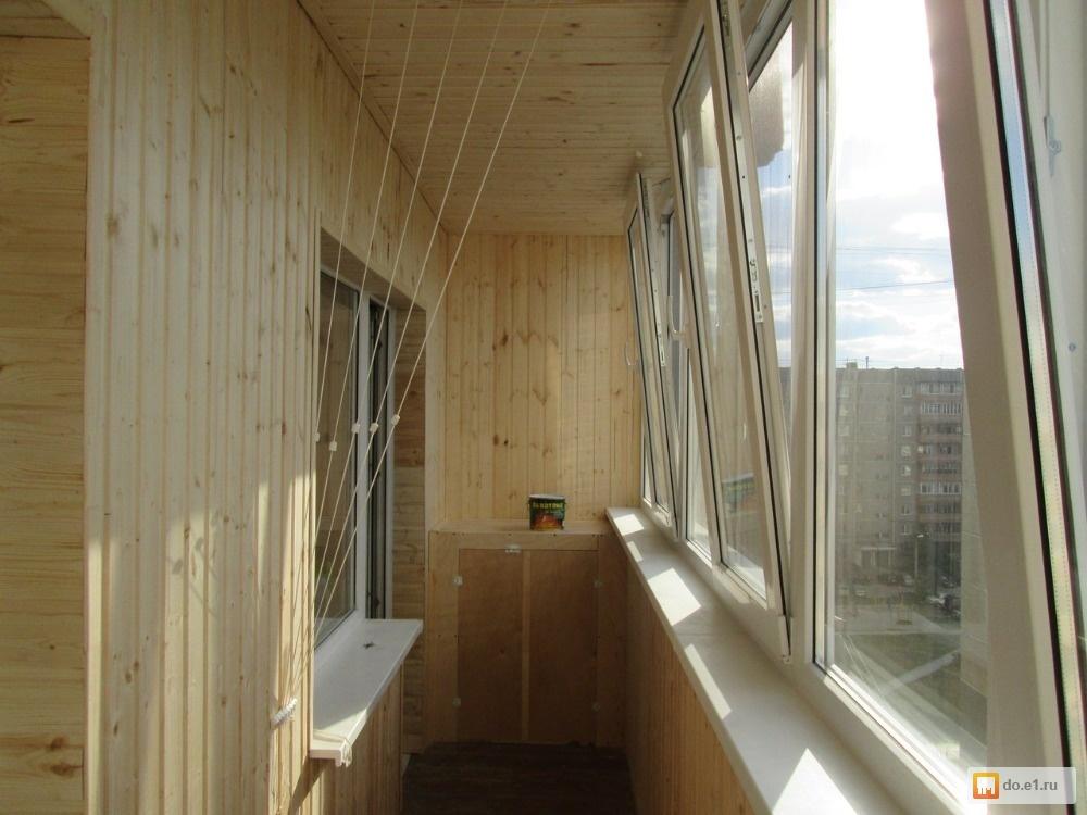 Окна двери балконы в екатеринбурге - строительство / услуги.