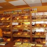 Пекарня хлебобулочных изделий, Екатеринбург