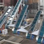 Конвейеры и конвейерные линии - производство, Екатеринбург