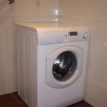 Установка стиральной машины с подключением, Екатеринбург