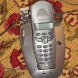 Телефон стационарный /трубка с  базисным блоком /  Texet, Екатеринбург