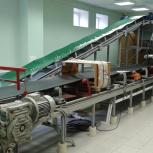 Конвейер ленточный: передвижной, стационарный, наклонный, Екатеринбург