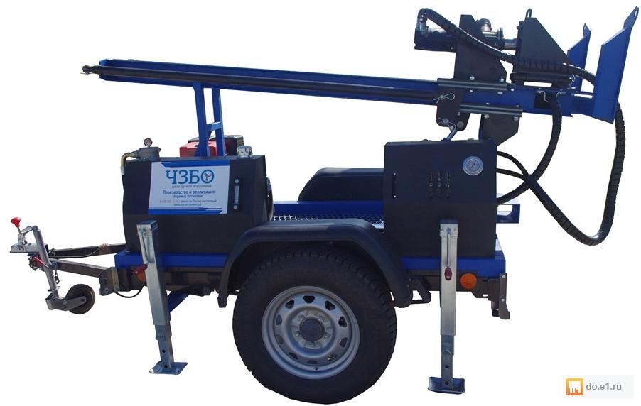 Завод изготовитель редукторов для мини буровых установок