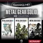 диск для Сони3 Metal Gear Solid HD Collection, Екатеринбург