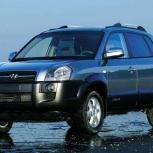 Хундай Тусан(Hyundai Tucson) на запчасти.Коробка акпп и мкпп,2WD и 4WD, Екатеринбург