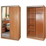 Шкафы-купе, корпусная мебель, Екатеринбург