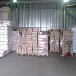 Ответственное хранение грузов в Новосибирске, Екатеринбург