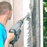 Демонтаж в квартире пол,стены,кафель (все виды демонтажа), Екатеринбург