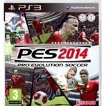 Продам обменяю игру PES 2014 для PS3, Екатеринбург