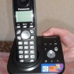 Продаю цифровой беспроводной радиотелефон с автоответчиком PANASONIC, Екатеринбург