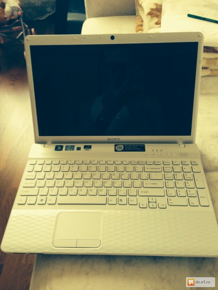 драйвер на ноутбук sony pcg-71812v