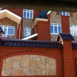 Режевской гранитный плитняк, Екатеринбург