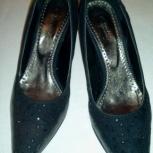 Туфли новые черные, Екатеринбург