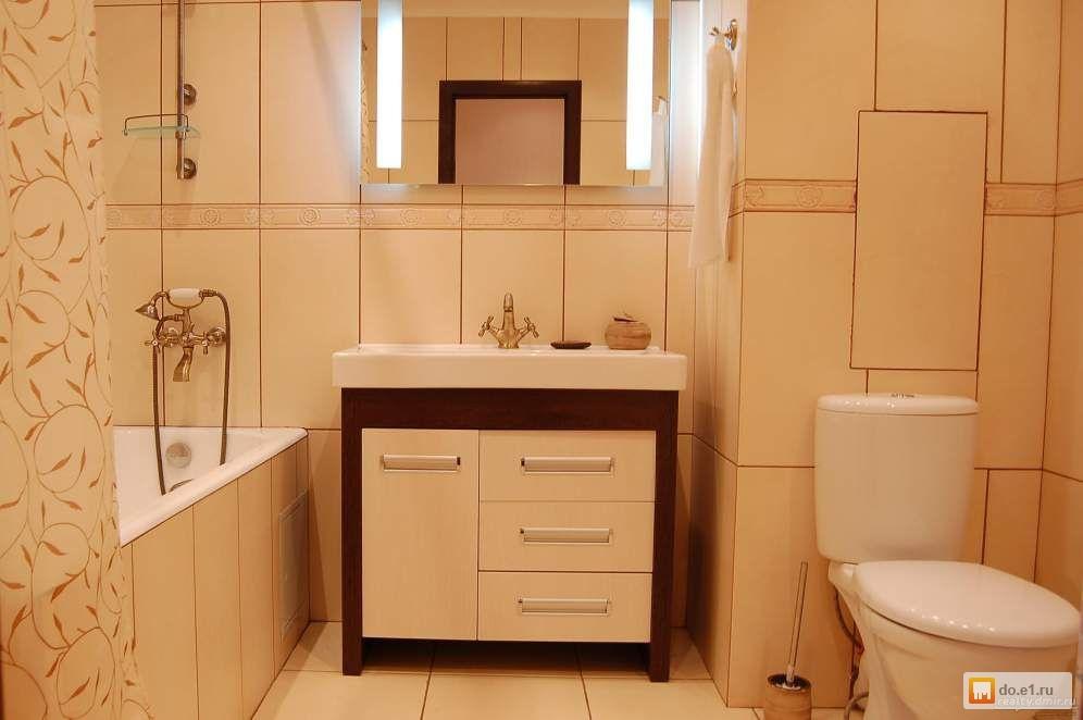 Ремонт ванных комнат и санузлов под ключ! цена - 500.00 руб..