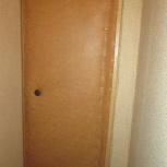 Обивка, утепление дверей, Екатеринбург