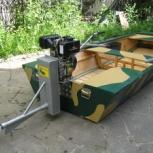 Подвесные лодочные моторы Аллигатор для мелководья, Екатеринбург