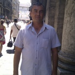 Гид, переводчик, сопровождающий в Риме, Екатеринбург