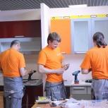 Сборка и разборка мебели(в день обращения)помощь при переезде квартир!, Екатеринбург