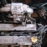 Продам двигатель на форд, Екатеринбург