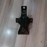 опора двигателя (кранштейн + подушка) ММС Lancer 9, Екатеринбург