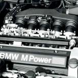 Двигатель БМВ из Европы, Екатеринбург