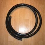 Шланг резиновый с кордом, внутренний диаметр 15 мм, Екатеринбург
