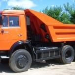Вывоз строительного мусора, доставка щебня, отсева, песка, чернозёма., Екатеринбург