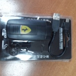 USB Зажигалка ключ Ferrari, Porsche, Екатеринбург