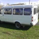 Пассажирские перевозки на заказ микроавтобус, доставка сотрудников, Екатеринбург