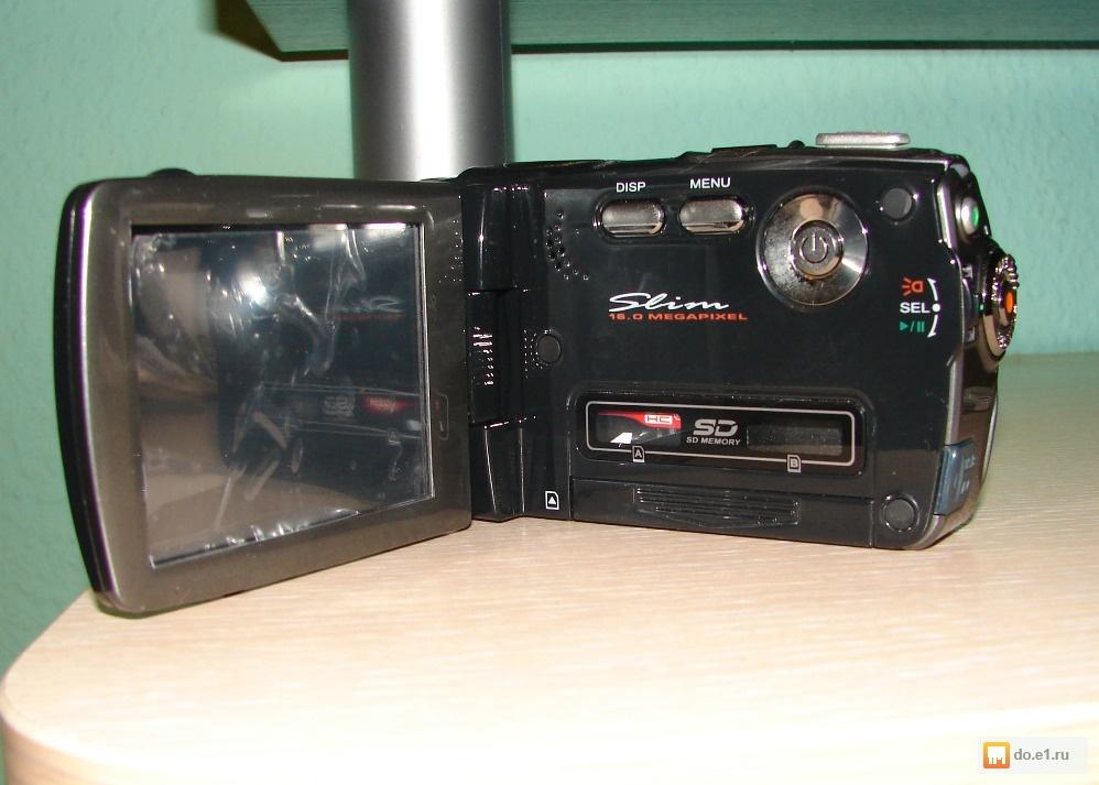 Зао ремонт видеокамеры сони где почистить матрицу фотоаппарата - ремонт в Москве