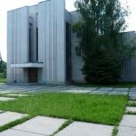 Кремация в екатеринбургском крематории, Екатеринбург