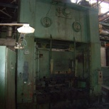 Продам пресс кб 3537 1980 г. в. усилие 500т, Екатеринбург