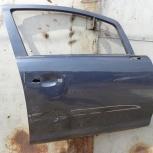 Дверь правая передняя Opel Corsa, Екатеринбург