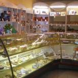 Магазин кондитерских изделий, Екатеринбург