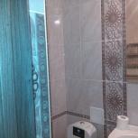 Ремонт ванной Под ключ. Натяжной потолок в подарок!, Екатеринбург