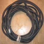 Шланг поливочный, длина 13,5 м, внутренний диаметр 18 мм, Екатеринбург
